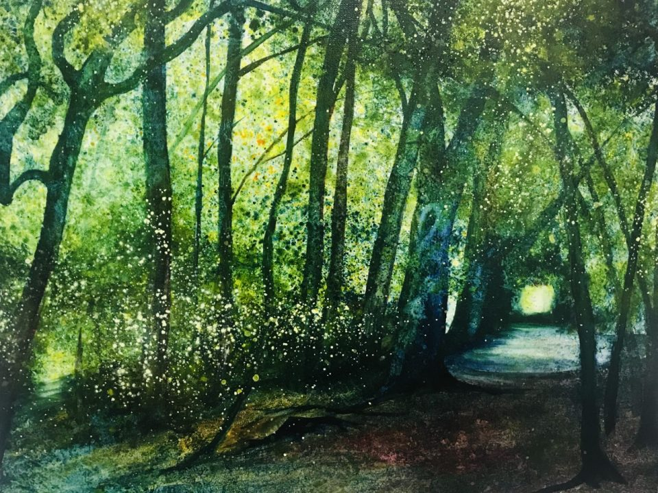 Priory Park Woods, (SOLD)